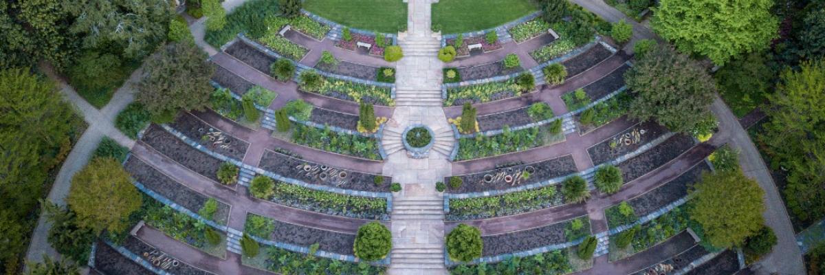 gardensdroneview